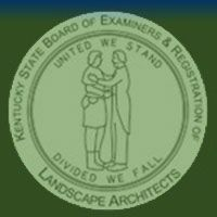 Kentucky Board of Landscape Architects