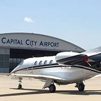 Capital City Airport Division