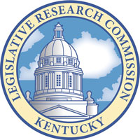 Kentucky General Assembly, Legislative Research Commission (LRC)