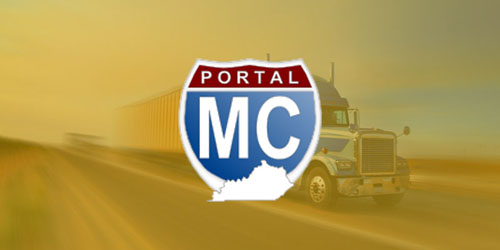 155 Kentucky Businesses used IRP Online to pay renewal bills and print temporary cab cards last week